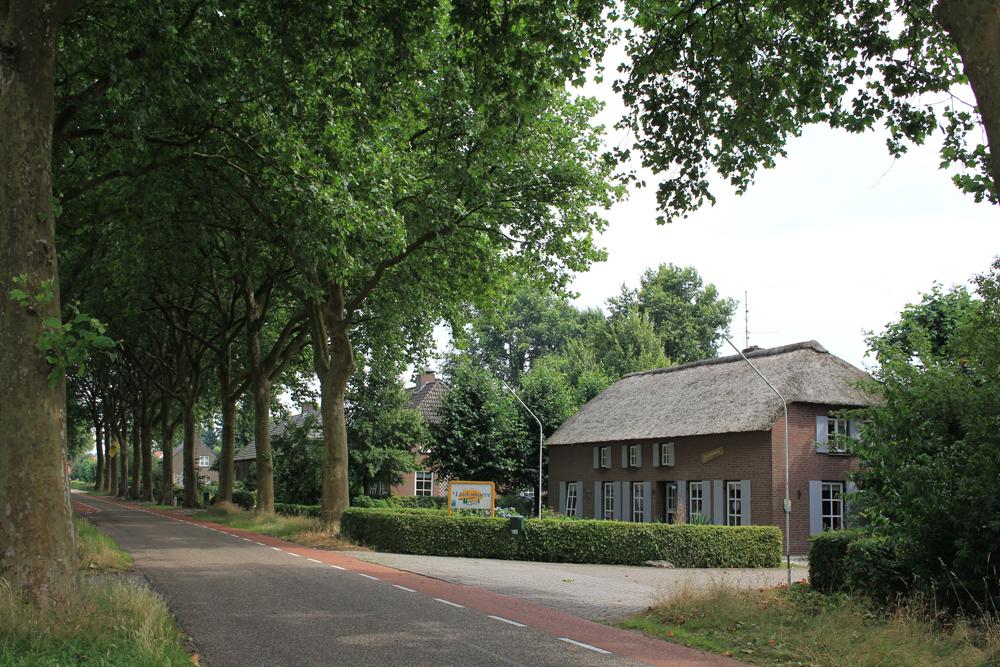 Camping de Maashorst