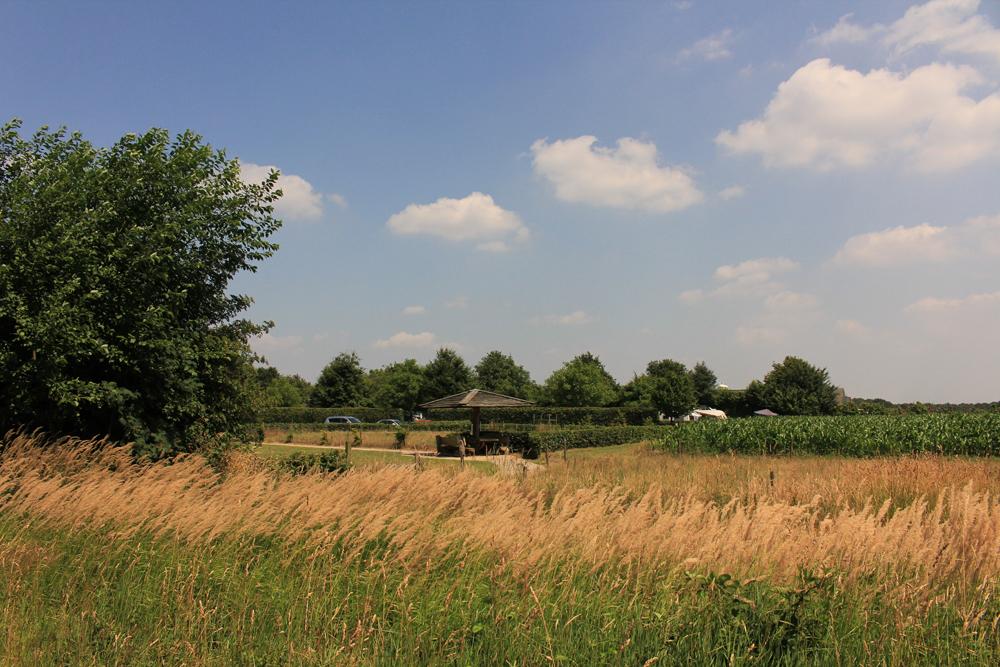 Minicamping Noord-Brabant